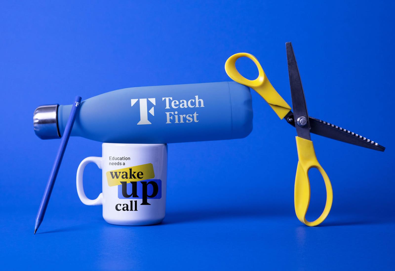 Teach First image