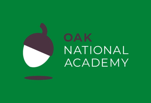 Oak National Academy | Johnson Banks