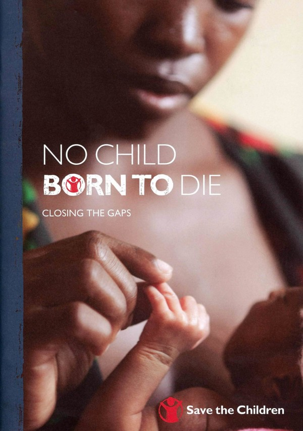 Save the Children: Campaign identities | Johnson Banks