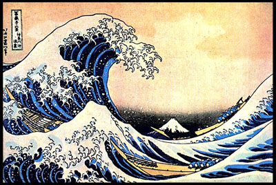 Image result for waves of thought
