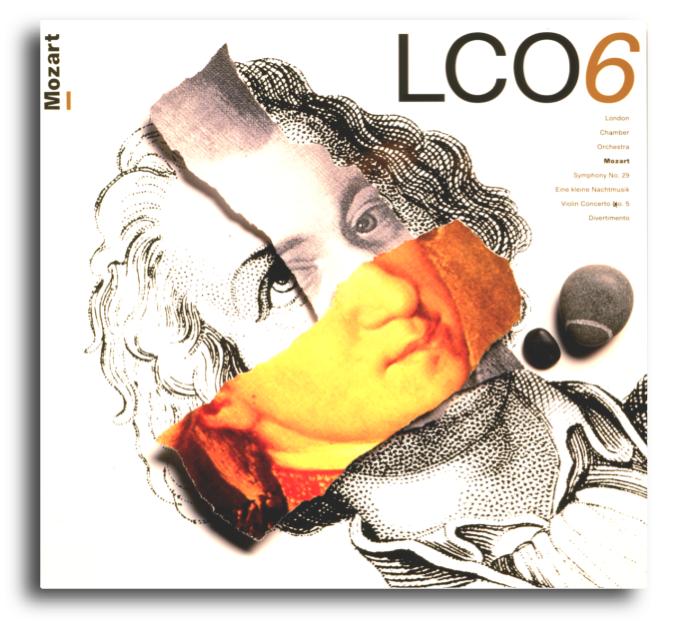 LCO designed in 1989